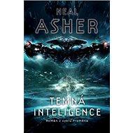 Temná inteligence - Kniha