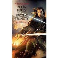 Oceán hrůzy / Zrození temnoty - Kniha