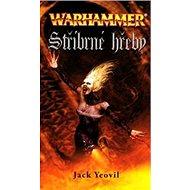 Warhammer Stříbrné hřeby - Kniha