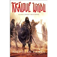 Králové Wyldu - Kniha