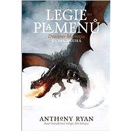 Legie plamenů - Kniha