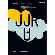 Rukověť urbanismu: Architektura poznávání a navrhování prostředí - Kniha