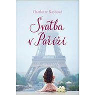 Svatba vPaříži - Kniha