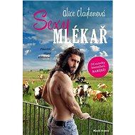 Sexy mlékař - Kniha