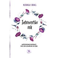 Introvertův rok - Kniha