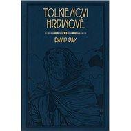 Tolkienovi hrdinové - Kniha