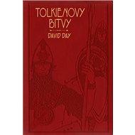 Tolkienovy bitvy - Kniha