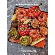 Mazi Řecká kuchyně - Kniha