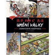 Umění války: Komiksová adaptace - Kniha