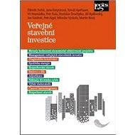 Veřejné stavební investice - Kniha