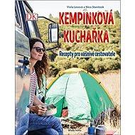 Kniha Kempinková kuchařka: Recepty pro vášnivé cestovatele - Kniha