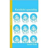 Katolické speciality - Kniha