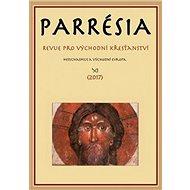 Parrésia XI: Revue pro východní křesťanství - Kniha