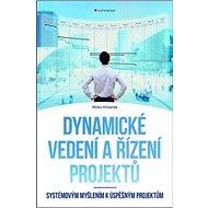 Dynamické vedení a řízení projektů: Systémovým myšlením k úspěšným projektům - Kniha