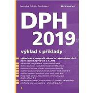 DPH 2019: výklad s příklady - Kniha