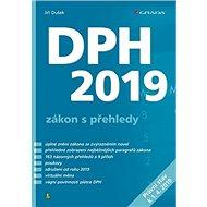 DPH 2019 Zákon s přehledy