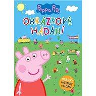 Peppa Pig Obrázkové hádání