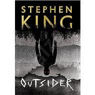 Outsider - Kniha