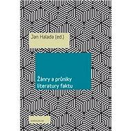 Žánry a průniky literatury faktu - Kniha