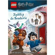 LEGO Harry Potter Zpátky do Bradavic: Aktivity, minifigurka