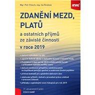 Zdanění mezd, platů a ostatních příjmů ze závislé činnosti v roce 2019