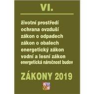 Zákony 2019 VI.