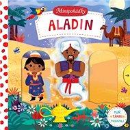 Minipohádky Aladin