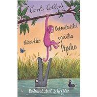 Dobrodružství růžového opičáka Pipiho - Kniha