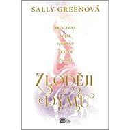 Zloději dýmu: Princezna, Voják, Lovkyně, Zloděj - Kniha