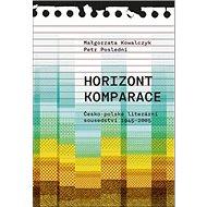 Horizont komparace - Kniha