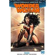 Wonder Woman Pravda: 3 - Kniha