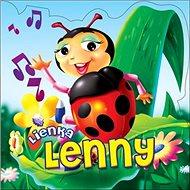 Lienka Lenny - Kniha