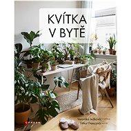 Kniha Kvítka v bytě - Kniha