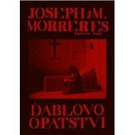 Ďáblovo opatství - Kniha