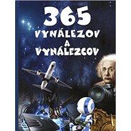 365 vynálezov a vynálezcov - Kniha