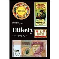 Etikety: zo Spišskej Belej a Popradu - Kniha