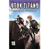 Útok titánů 18 - Kniha