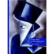 Vysoko nad městem: Výbor z poezie - Kniha