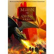 Oheň a krev I. - Kniha