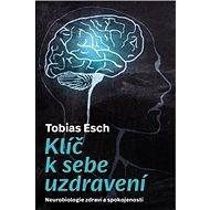 Klíč k sebeuzdravení: Neurobiologie zdraví a spokojenosti - Kniha