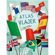 Atlas vlajek - Kniha