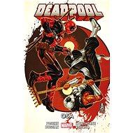 Deadpool Osa: 7 - Kniha