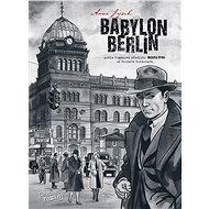 Babylon Berlín - Kniha