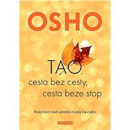 Tao, cesta bez cesty - Kniha