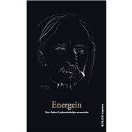 Energein: Petru Rezkovi k jednasedmdesátým narozeninám - Kniha