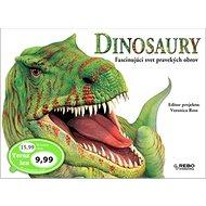 Dinosaury Fascinujúci svet pravekých obrov - Kniha