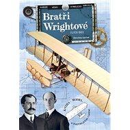 Bratři Wrightové: FLYER 1903 - Kniha