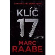 Klíč 17 - Kniha