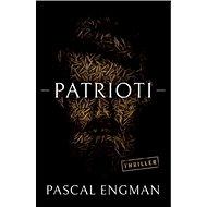 Patrioti: Patrioterna - Kniha