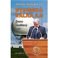 Studená válka 2.0: Znovu rozdělený svět - Kniha